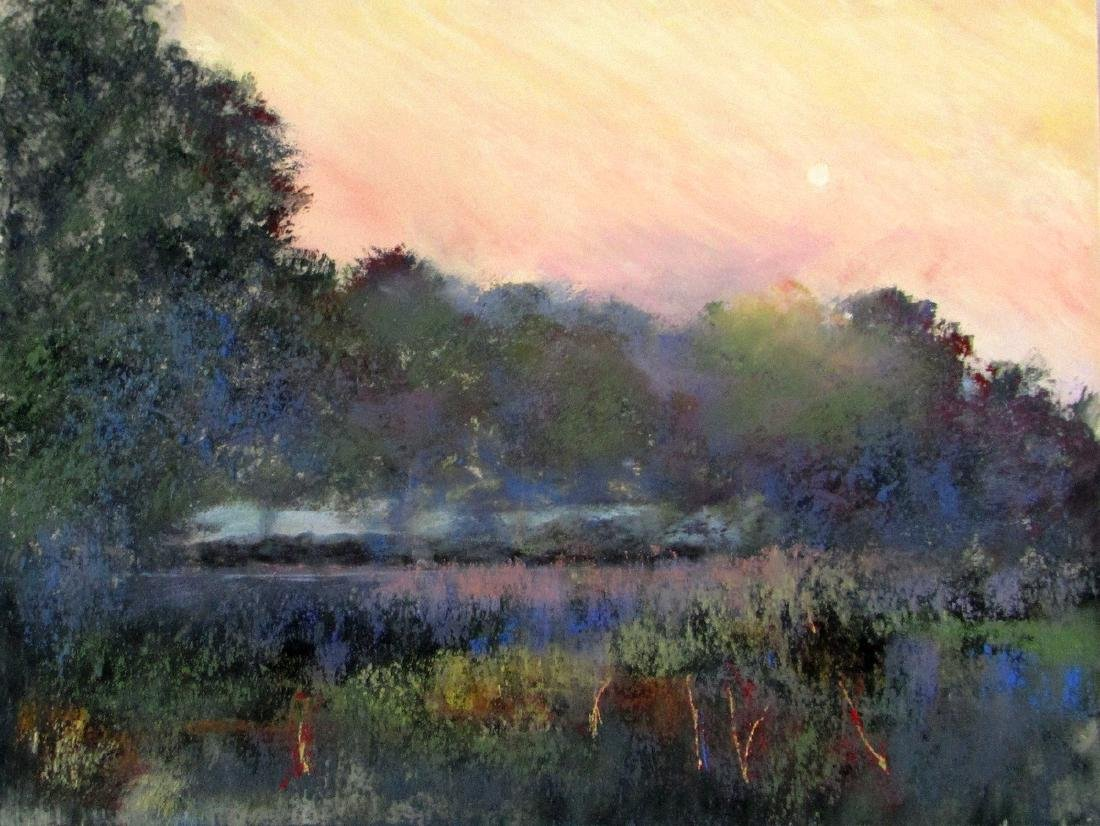 """Sunset"", Eve  Miller"