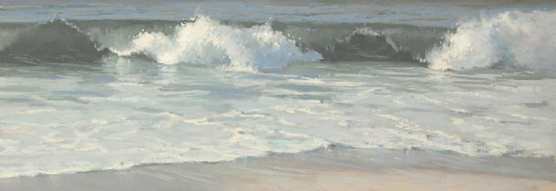 """Beach Day"", Jane Mcgraw-Teubner"