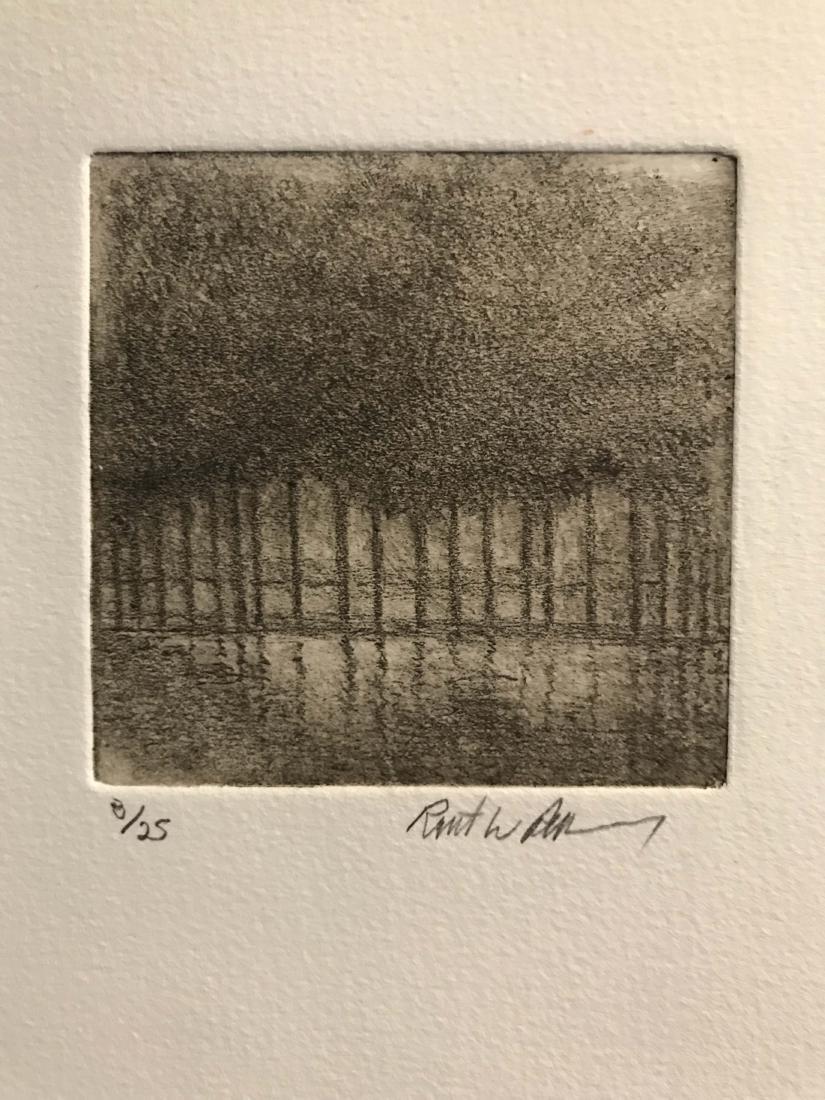 """""""River Reflection"""", Robert Pillsbury"""
