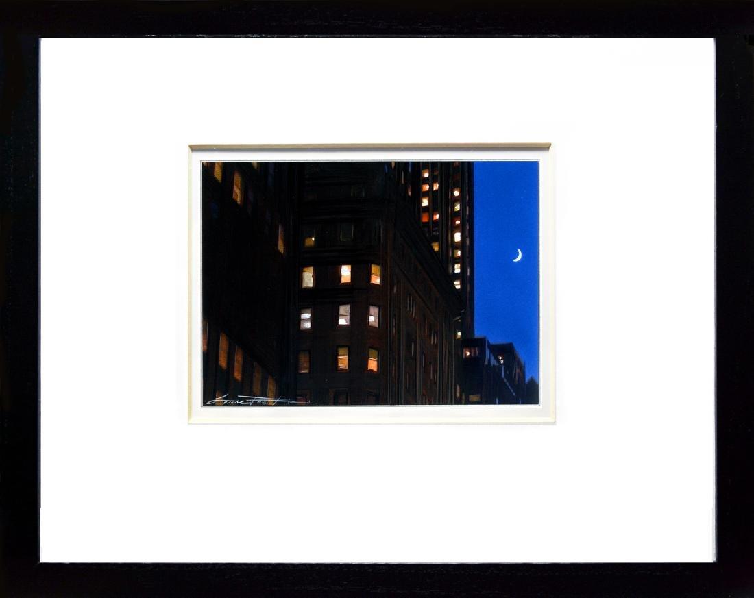 """Moonlight in Midtown"", Laura Fantini - 2"