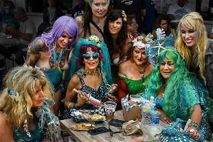 """""""Mermaid's Buffet"""", Anthony Almeida"""