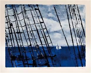 """""""Off the Starboard"""", Karen Loew"""