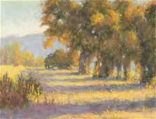 """""""A Quiet Afternoon"""", Kathy Detrano"""