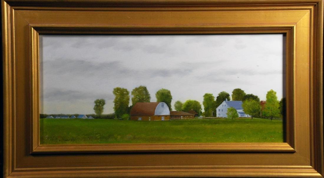 """""""Sycamore Farm"""", Al Barker"""