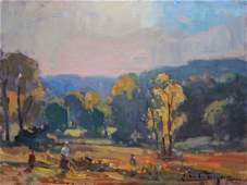 """Nature Walk"", John Traynor"