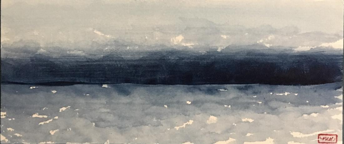 """Catharsis"", Maureen Kim"