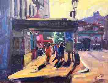 """Chinatown"", Lynn Mehta"