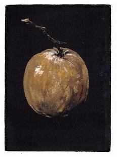 Gilded Apple #1, Susan Story