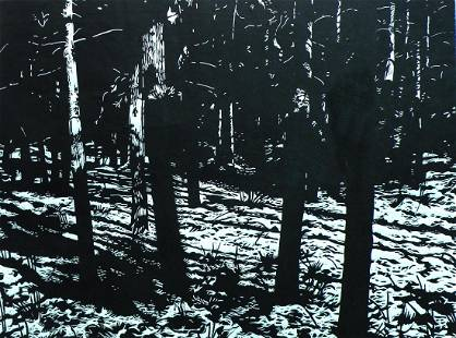 Night Light 2012, Charles Yoder