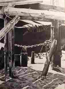 The Chain Leendert Van der Pool