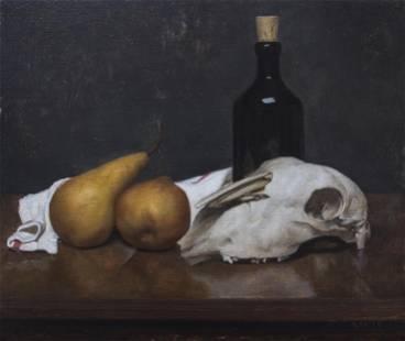 Salmagundi: Rodrigo Mateo