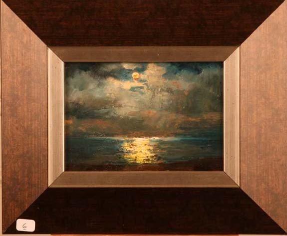 "6: ""Moon Light,"" Christopher Zhang"