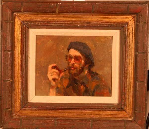 """17: """"Frank,"""" Max Ginsburg"""
