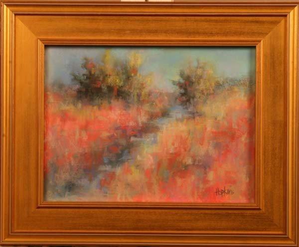 "74: ""Spring Creek,"" Julie  Hopkins"