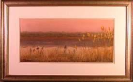97 Marsh Grass Glimmer Sharon WayHoward