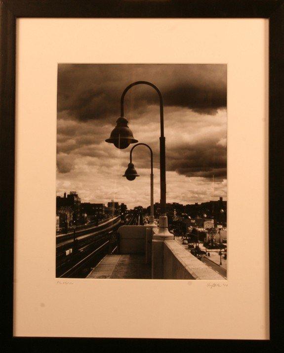 """152: """"Platform,"""" John Huftalen"""