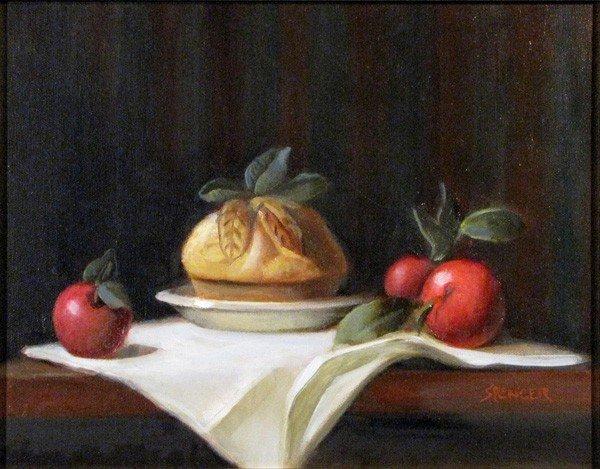 "68: ""Apple Pie & Apples"" by Elizabeth Spencer"
