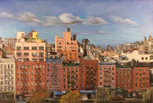 "77: ""Essex Street"" by Sherri Paul"
