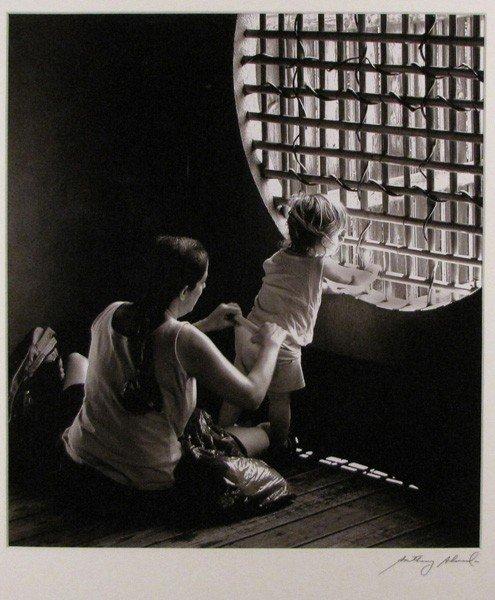 "83: ""Reaching Toward the Light"" by Anthony Almeida"
