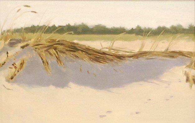 """1: """"Sand Dune,"""" Emilie Lee"""