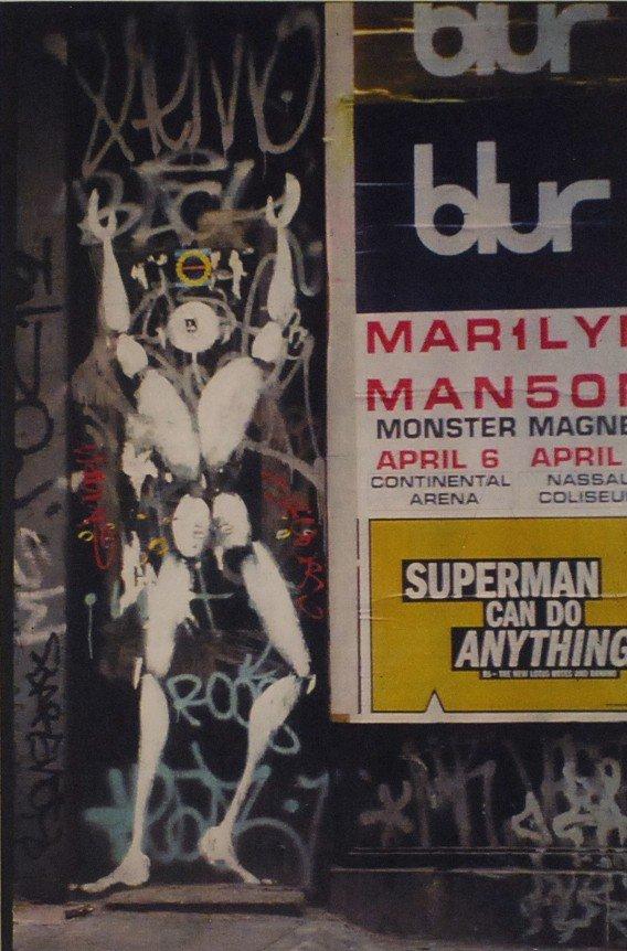 "10: ""Superman Can Do Anything,"" Charley Bierman"