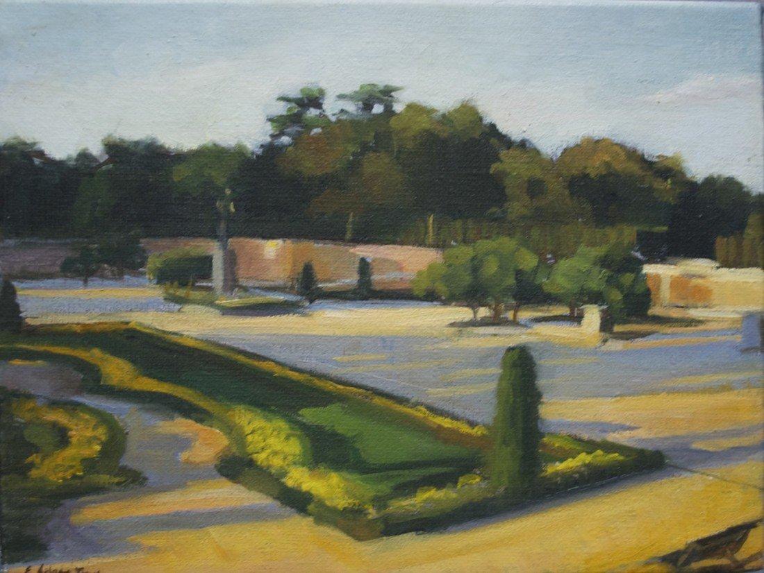"15: ""Parco Retiro,"" Liz Adams-Jones"