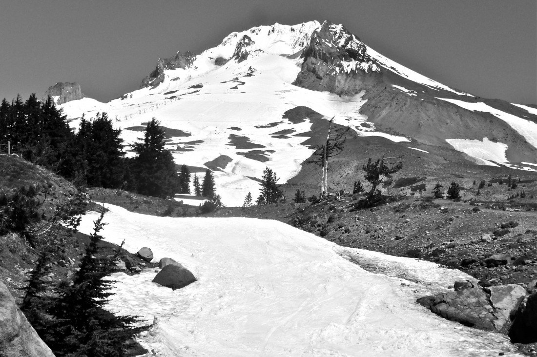 "96: ""Mount Hood July,"" Vincent Cusenza"