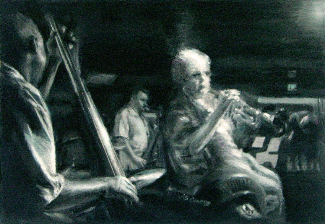 """103: """"Queen of Jazz,"""" John B. Conroy"""