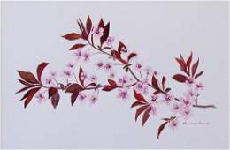 111 Springs Blossoms Sharon WayHoward