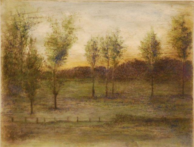 "162: ""The Field"", Robert Pillsbury"
