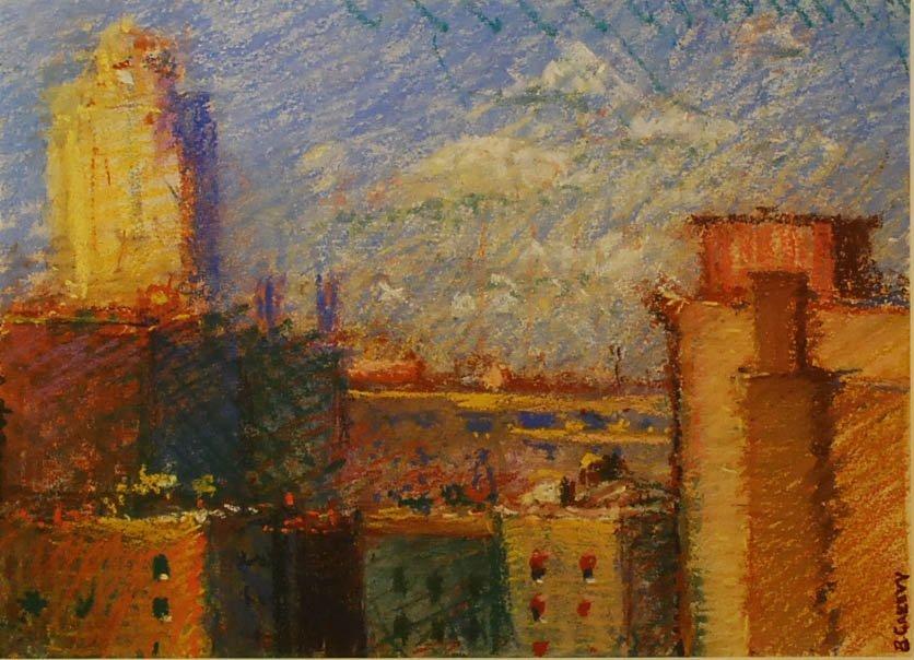 """""""Tribeca"""", Bill Creevy,"""