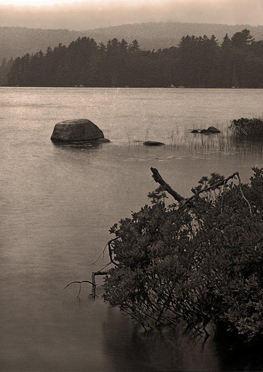 """One Rock"", John Huftalen,"