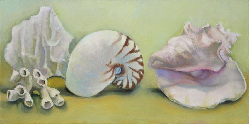 """By the Sea"", Sherri Paul,"