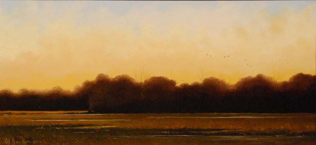 """Autumn Colors"", Al Barker,"