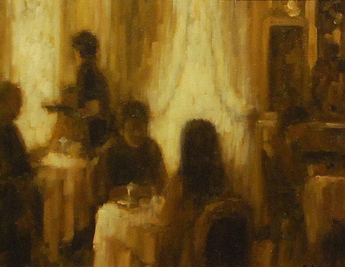 """""""A Little Romance"""", Sarah Stifler Lucas,"""