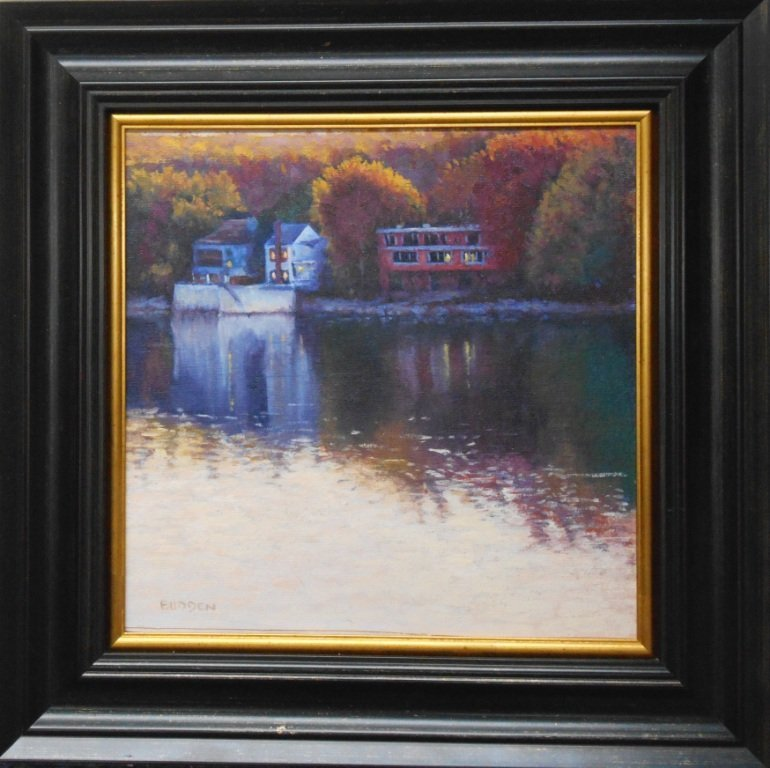 """""""Reflections of New Hope"""", Michael Budden"""