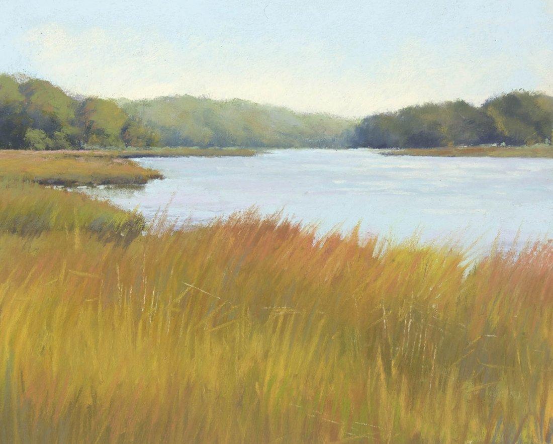 """Golden High"", Jane McGraw-Teubner"