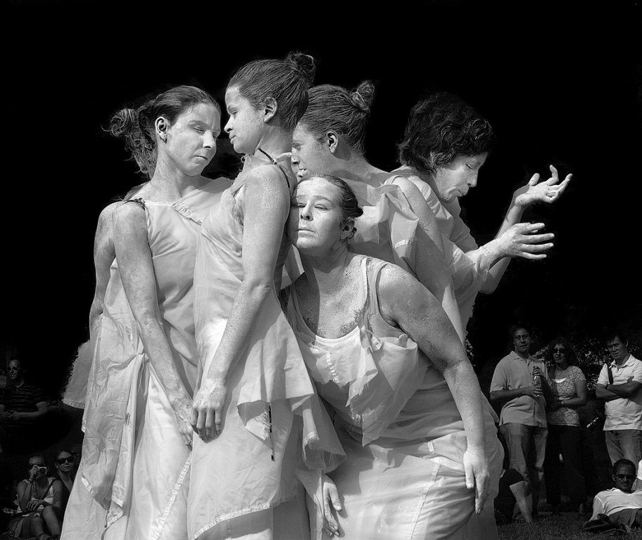 """""""Butoh- The Dance Of Life"""", Anthony Almeida"""