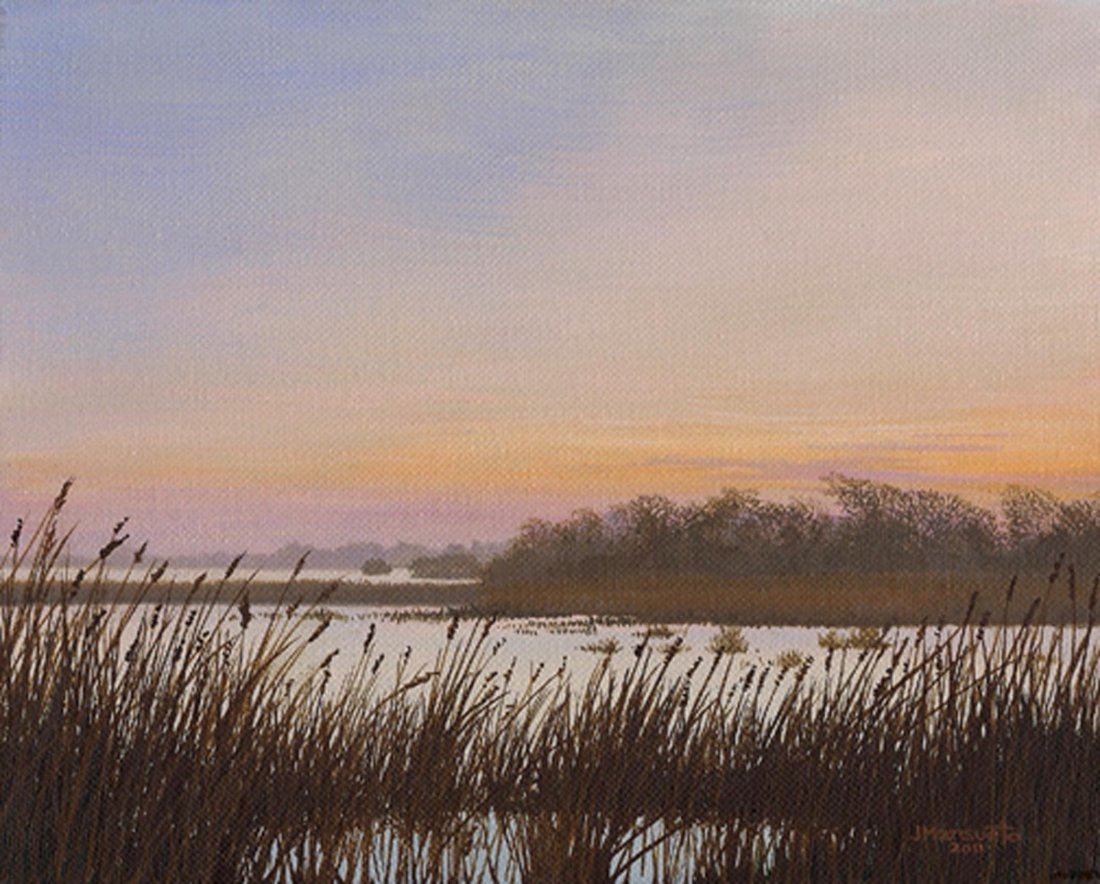 """""""Morning Chill"""", John Mansueto"""