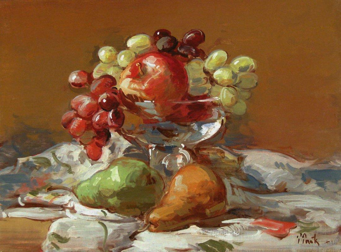"""""""The Fruit Bowl"""", Thomas Torak"""