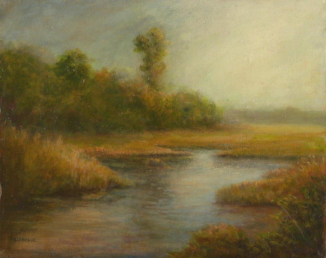 """""""September Song"""", Jan Blencowe"""