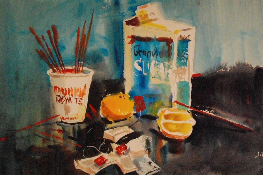 """""""Lemons and Sugar"""", Robert Noreika"""
