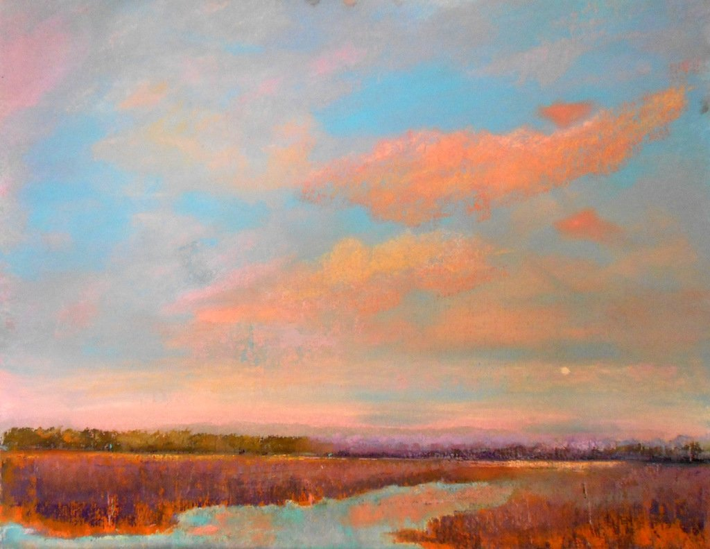 """""""Summer Time"""", Eve Miller"""