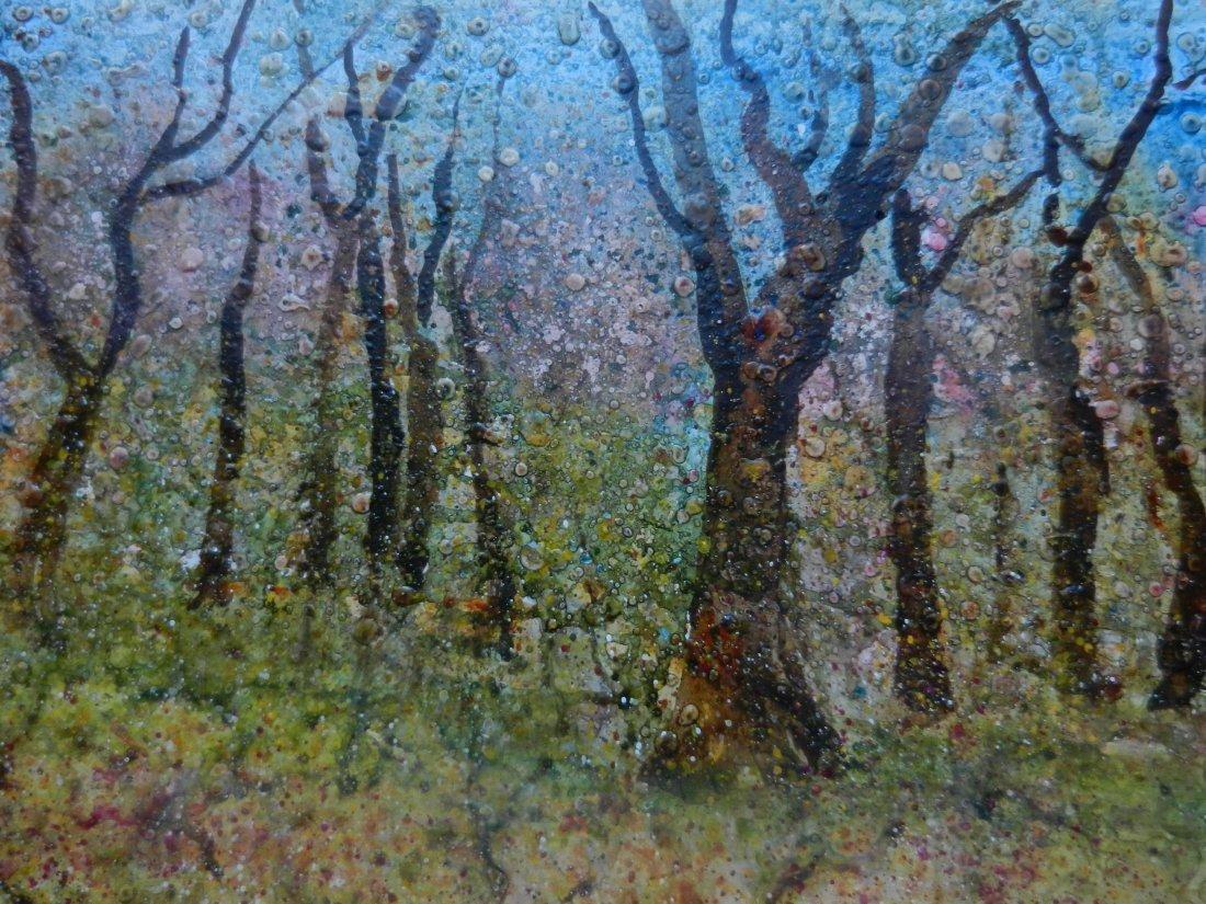 """""""Spring Awakening"""", Sheila Cappelletti"""