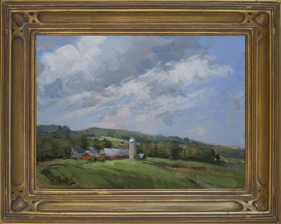 """Slate Valley Farm"", Thomas Torak - 2"