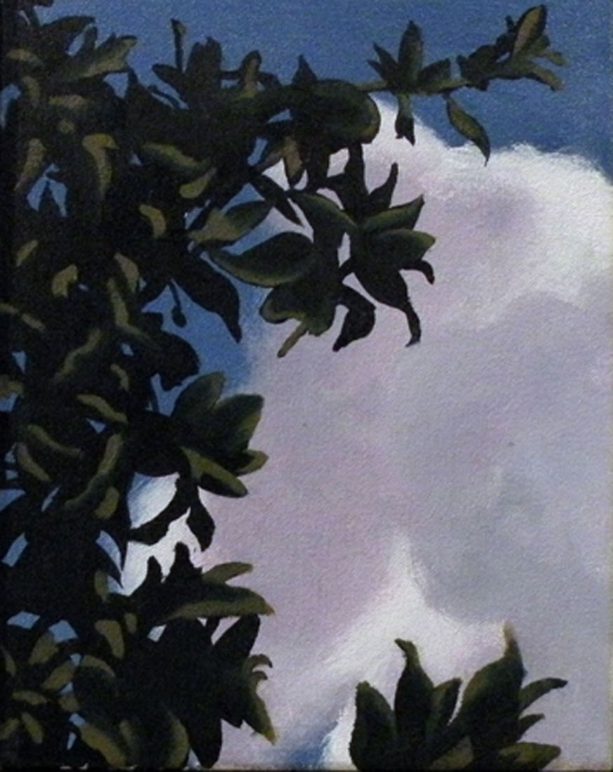 """""""Small Glimpse"""", Charles Yoder"""