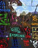 "Laura L. Smith, ""The New York Foundling Graffiti"""
