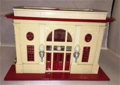 Lionel Prewar 115 Standard Gauge Train Station
