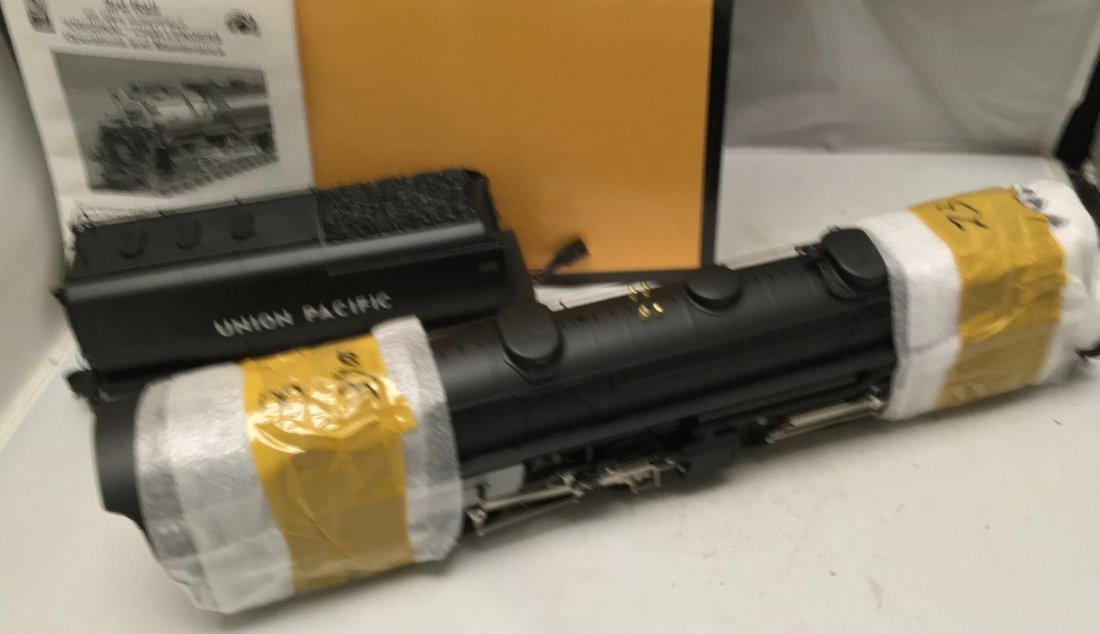 Sunset Brass UP O Gauge Challenger Articulated Steam - 2