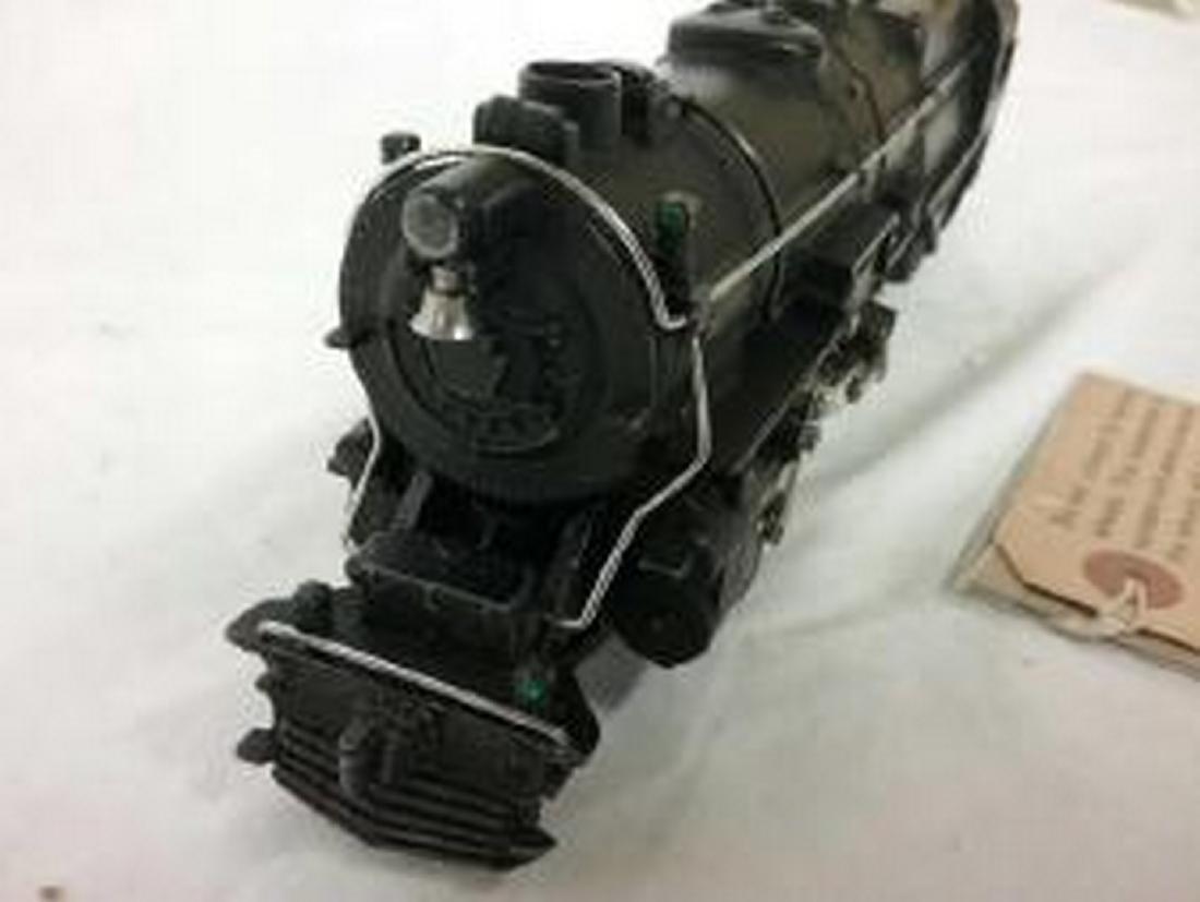 American Flyer 310 S Gauge Steam Engine